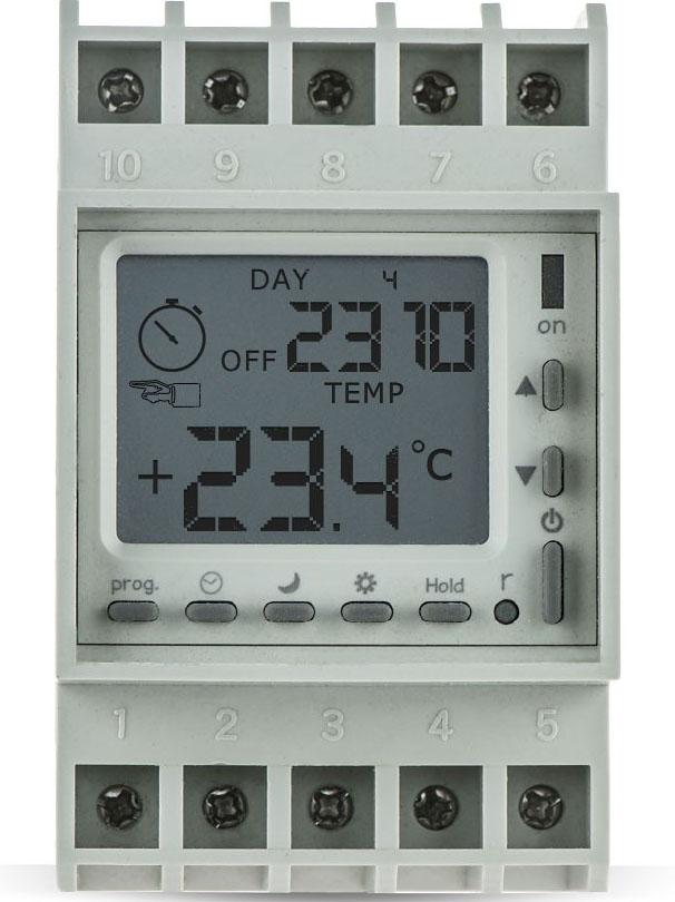 Терморегулятор FRONTIER TH-1509