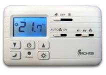 Терморегуляторы для теплого пола FRONTIER TH-0023