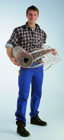 Оборудование для систем кабельного обогрева DEVI